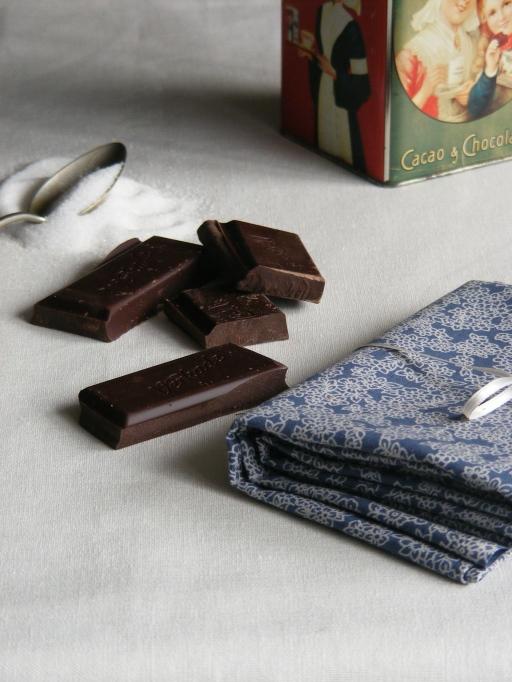 Chocolate sugar